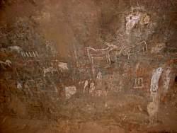 Пещера Вондерверк